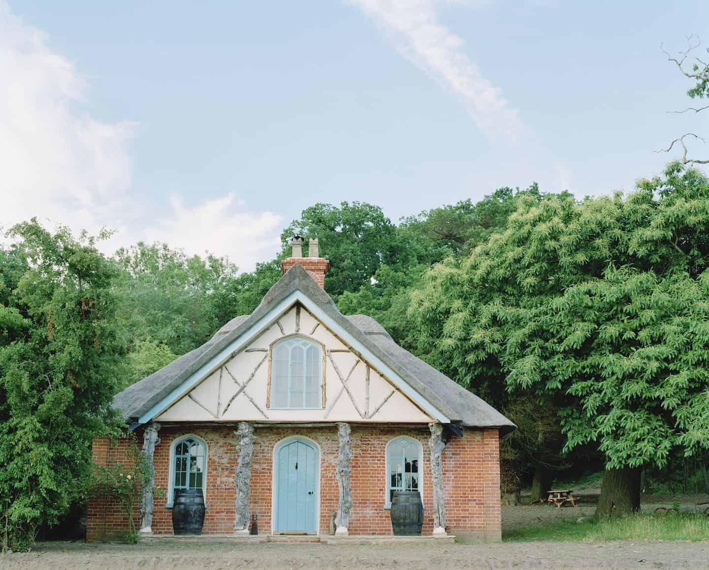 Hex Cottage at Wilderness