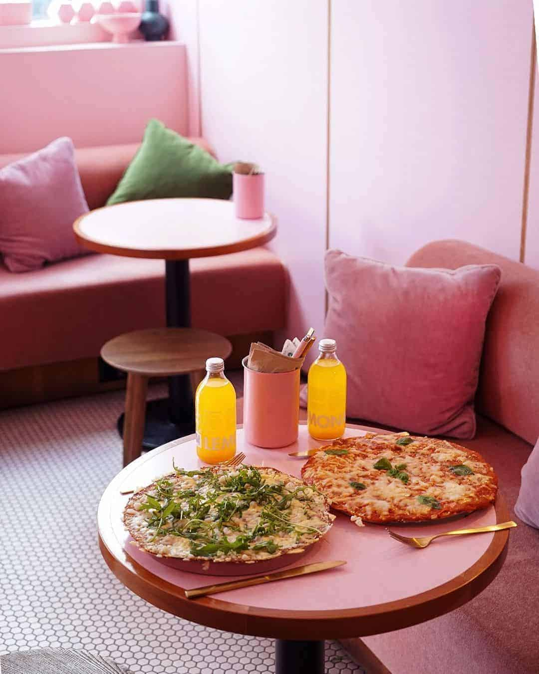 Dog-friendly Pizza Restaurants in London - Humble Pizza